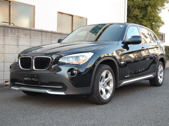 BMW X1 269万円