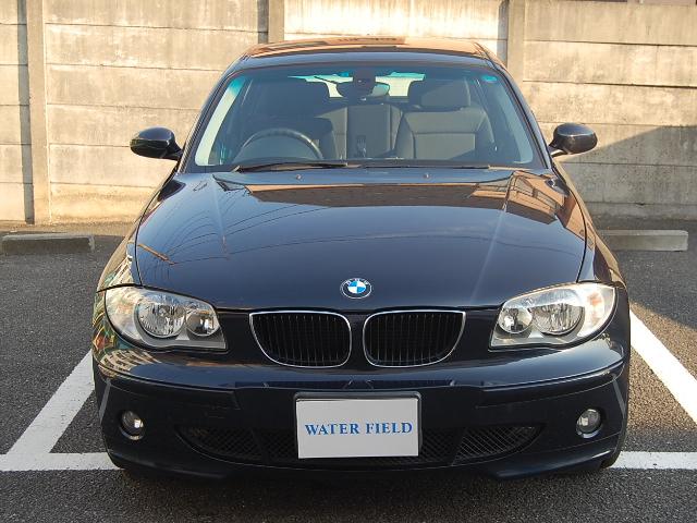 BMW 118